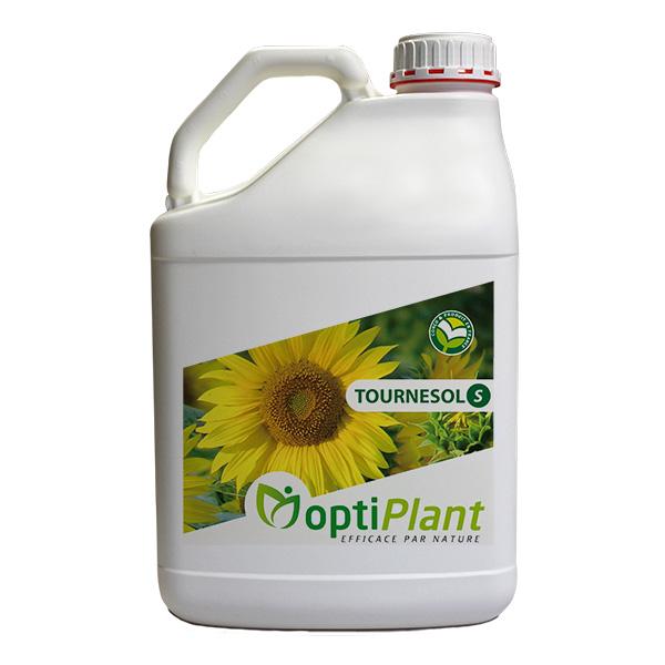 Optiplant produit soutien nutrition tournesol PS oleagineux