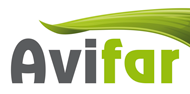 logo avifar pest unfavorable environment