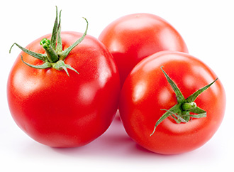 naturally grow hydroponic tomatoes