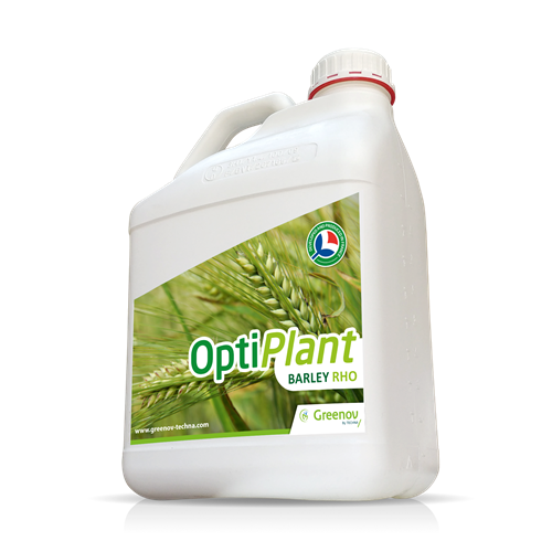 Optiplant product nutrition support winter barley