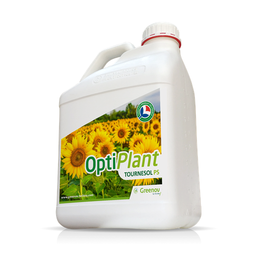 Optiplant sunflower PS support production potential quality