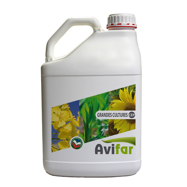 Avifar nutrition product support field crop growth and balance