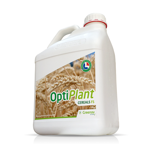 optiplant cereals FS quality nutritional support straw cereals